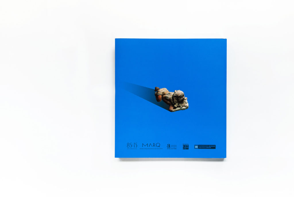 EDITORIAL DESIGN MUSEOGRAPHY