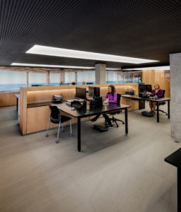 Rocamora Offices