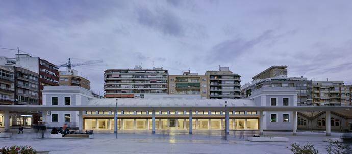 FirARQ Alicante