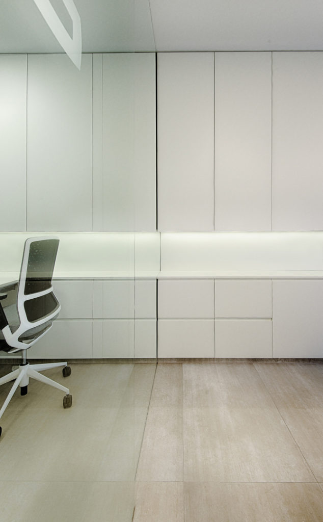 FINE MATERIALS IN WORKSPACES: SUCCESS STORIES